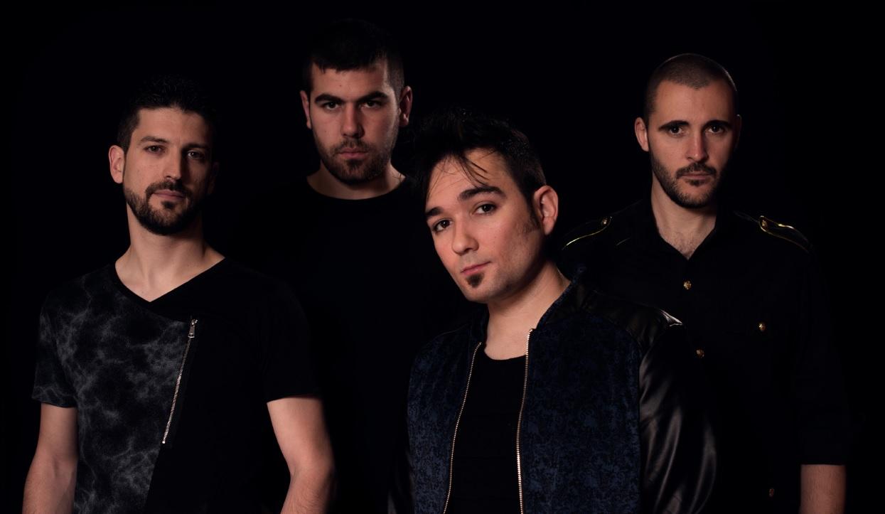 Los madrileños 'La Ley de Mantua', ganadores de la sexta edición del Concurso Pop-Rock 'Villa de Laredo'.